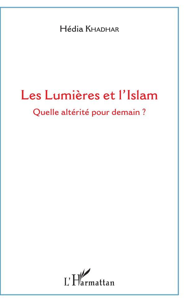 Les Lumières et l'Islam