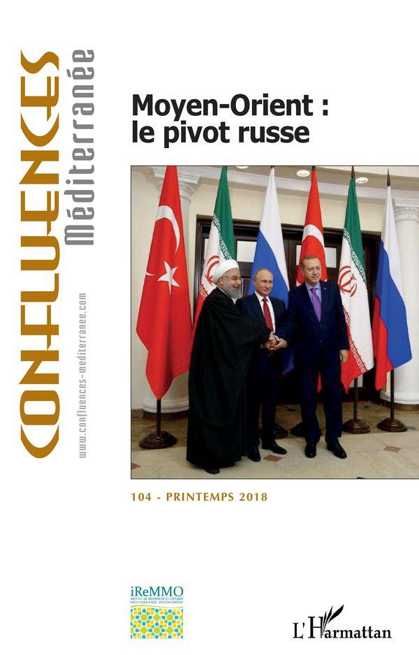 Moyen-Orient : le pivot russe