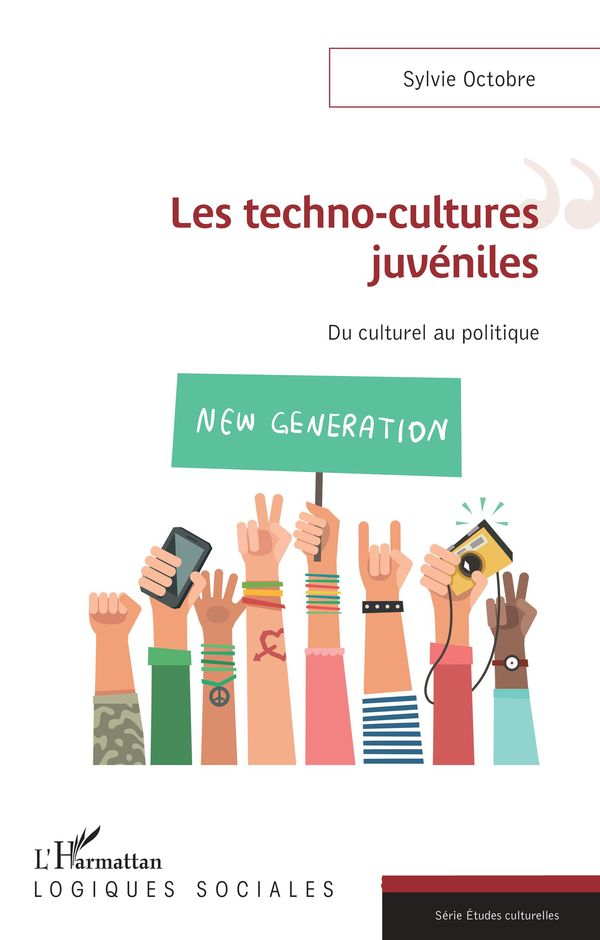 Les techno-cultures juvéniles