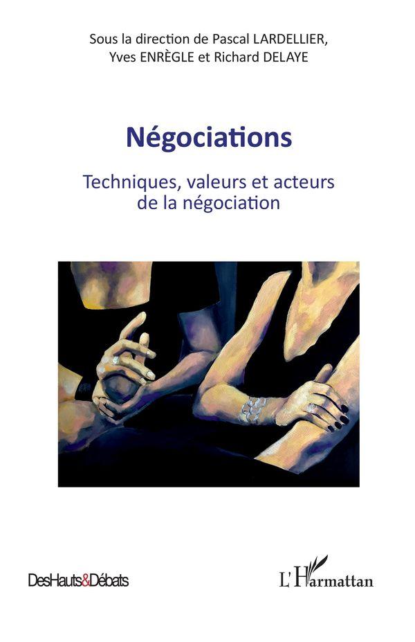 Négociations