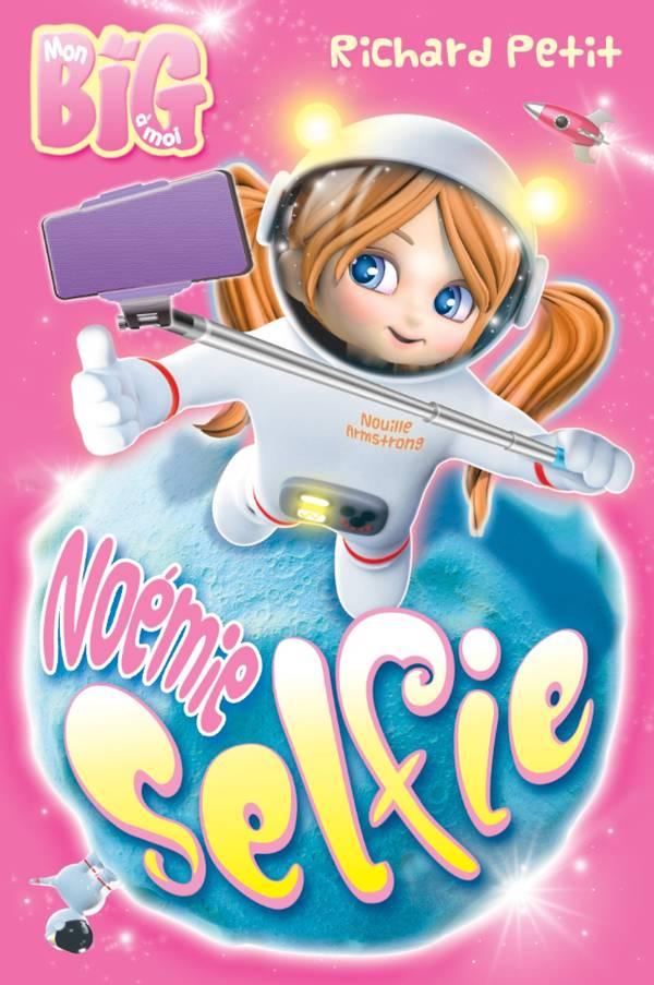 Noémie Selfie