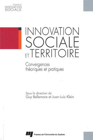 Innovation sociale et territoire