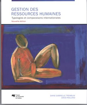 Gestion des ressources humaines N.E.