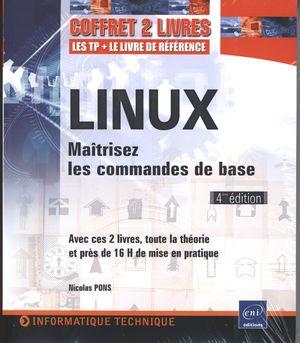 Linux 4e édition