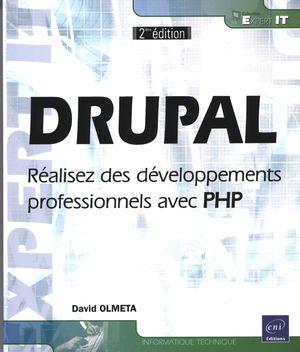 Drupal 2e édition
