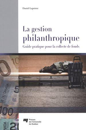 Gestion philanthropique Lahilanthropique