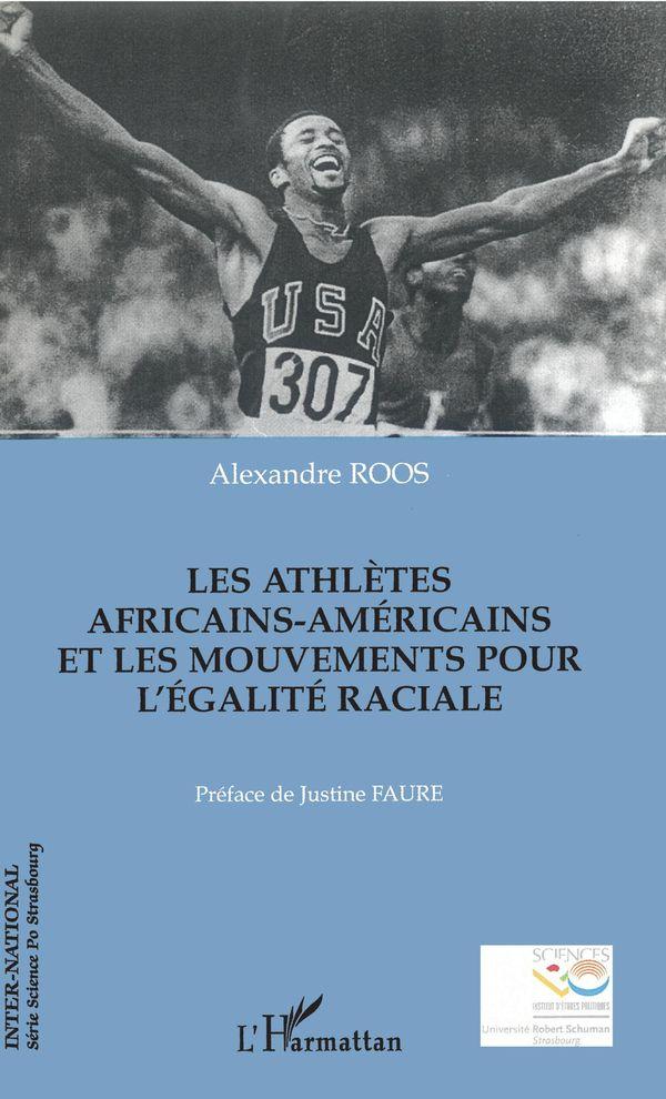 Les athlètes africains-américains et les mouvements pour l'égalité raciale
