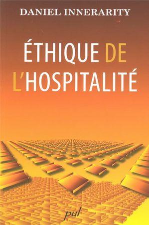 Ethique de l'hospitalité