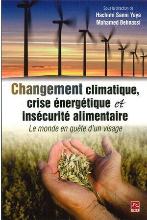 Changement climatique, crise éner. et...