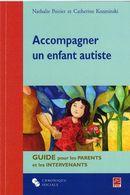 Accompagner un enfant autiste