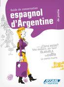 L'Espagnol d'Argentine de poche N.E