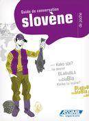 Slovène de poche N.E.
