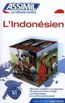 Indonésien L' S.P. N.E.