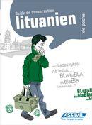 Lituanien de poche