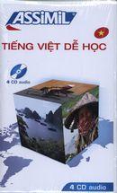 Vietnamien S.P. Le CD (4)