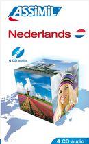 Néerlandais Le S.P. CD (4) N.E.