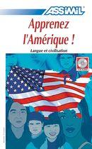 Apprenez l'Amérique CD (4)