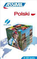 Polski S.P. CD (4) N.E.