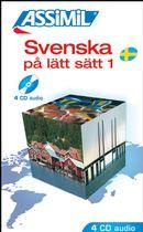 Svenska Pa Latt Saat  S.P. 1 CD (4)