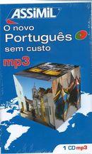 Le nouveau portugais S.P. MP3