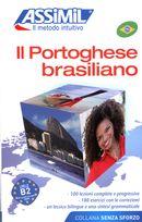 Il portoghese brasiliano S.P.