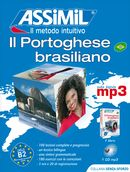 Il portoghese Brasiliano S.P. L/CD(1) + MP3