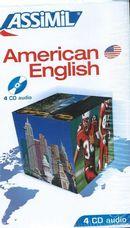 Anglais d'Amérique L' S.P. CD