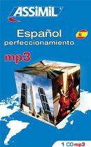 Perfectionnement espagnol S.P. CD MP3