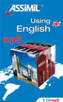 Using English MP3
