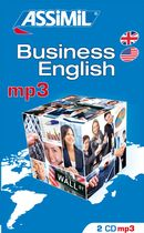 Anglais des affaires L' MP3