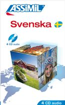 Suédois Le S.P. CD (4) N.E.