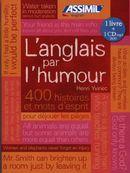 L'anglais par l'humour