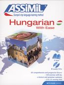 Hungarian with ease S.P. L/CD (4)