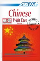 Chinese with ease  1 S.P. L/CD (4) N.E.