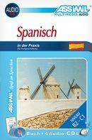 Spanisch praxis L/CD