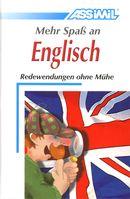 Mehr Spab an Englisch