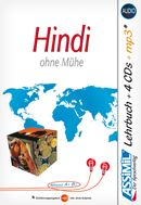 Hindi S.P. L/CD MP3