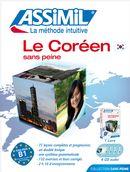 Coréen Le S.P. L/CD (4)