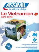 Vietnamien S.P. L/CD N.E.
