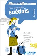 Suédois L/CD (1) N.E.