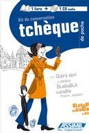 Tchèque L/CD (1)