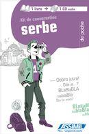 Serbe de poche L/CD