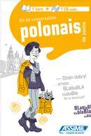 Polonais de poche L/CD