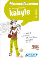 Kabyle de poche L/CD