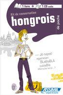 Hongrois de poche L/CD