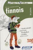 Finnois de poche L/CD