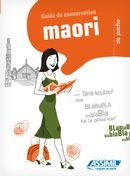 Guide de conversation Maori de poche