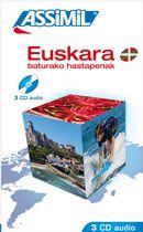 Euskara baturako CD (4)
