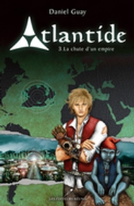 Atlantide 3 : La chute d'un empire