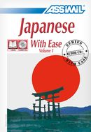 Japanese with ease S.P. 1 L/CDROM